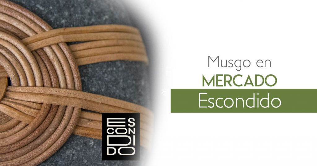 Musgo en Mercado Escondido