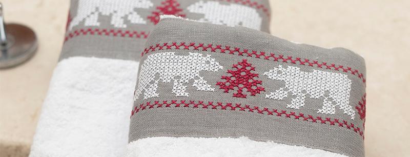 regalos con causa toallas