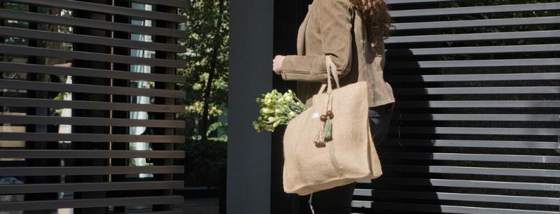 Lleva tu bolsa a todas partes