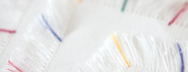 Cómo cuidar tus  productos de lino